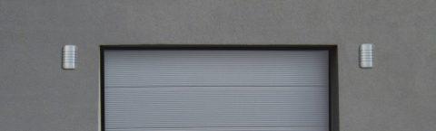 Betaalbare garagedeuren